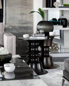 "Kelly Hoppen CBE on Twitter: ""Statement styling 😇 #interiordesign #kellysdesigntips #designinspo #makeastatement… "" Top Interior Designers, Luxury Interior Design, Interior Design Inspiration, Interior Styling, Kelly Hoppen Interiors, Apartment Design, Design Projects, North Tower, Taipei Taiwan"