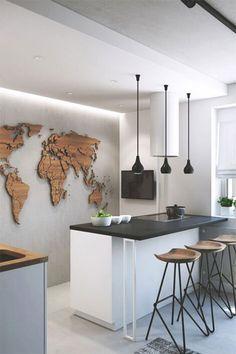 Hout in bijzonder vormen en soorten... Wil jij ook bijzonder hout in jouw interieur? Wij hebben enkele voorbeelden voor jou op een rijtje gezet.