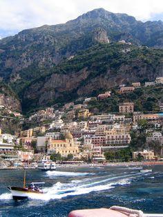 Bella Italia travelogue