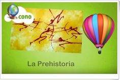 La Prehistoria (Vídeo de laeduteca.blogspot.com.es)