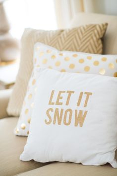 holiday throw pillows : smp living