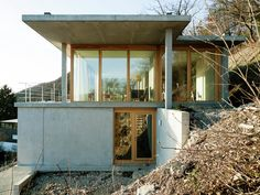 Casa en Pendiente,Cortesía de Gian Salis Architect