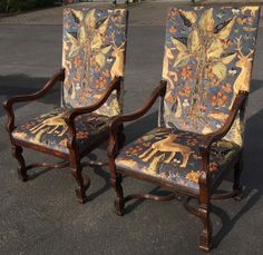 Wingback Chair, Home Textile, Accent Chairs, Upholstery, Fabrics, Dining Room, Victoria, Wallpapers, Furniture