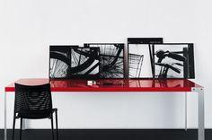 Liko for Desalto | Arik Levy Studio