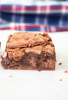 Nutella Brownies!?  I think I've died and gone to heaven!  Making these asap!