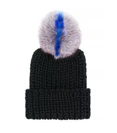 This Is the Warmest Type of Beanie via @WhoWhatWear