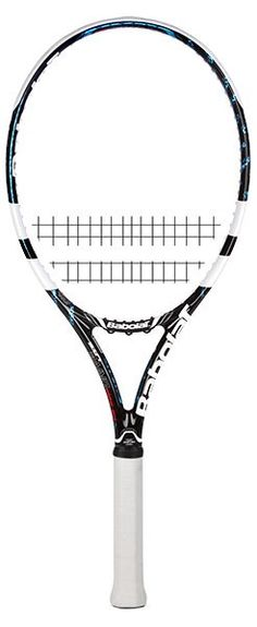 The Babolat Pure Drive GT Lite Tennis Racquet 2012 model is the newest addition to Babolat's Pure Drive racquet line featuring a new cosmetic paint job and more stable feel.The racquet is the lightest version of the Pure Drive to date, weighing in at 290 grams strung weight.  $229.00