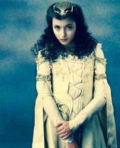 Princess Lili of Legend (Actress: Mia Sara)