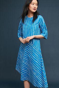 Slide View: 4: Cremona Asymmetrical Dress