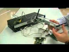 Video Tutoriales realmente didacticos sobre Redes Locales - 1 - Hardware, software, Configuraciondes En Español.