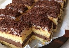"Kakaós-rumos csoda avagy ""Kati szelet"" 