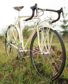 Vanilla Bicycles Touring Bicycle