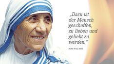 Mutter Teresa, Mother Teresa