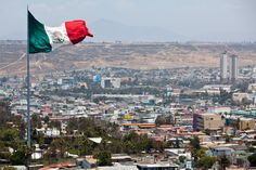 Tijuana Mexico, Went there for a mission trip in 2008 with my family and church. Life changer!