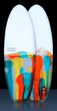 Been eyeing some of the Panda surf board shapes at Freedom Surf Shop in Virginia Beach. Hoping one of these comes in with the next shipment.
