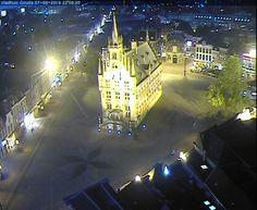 Webcam: Gouda, Paesi Bassi