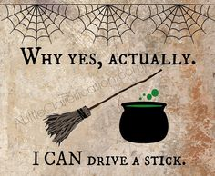 Can you drive stick?