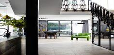 Home Decor Flooring