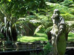 Estatua Castrelos #Vigo #riasbaixas