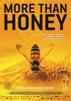 More Than Honey great film. tragic reality.