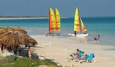 #Cuba: Récord de turistas los primeros cinco meses del año #turismo #pinterest