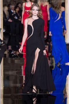 Foto 1 - Atelier Versace: París Alta Costura Primavera-Verano 2015