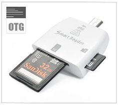 FREE 2 in 1 Micro USB OTG Smart Card Reader on http://www.icravefreebies.com/