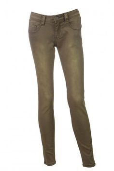 Type 3 Jungle Green Pants - $54.97