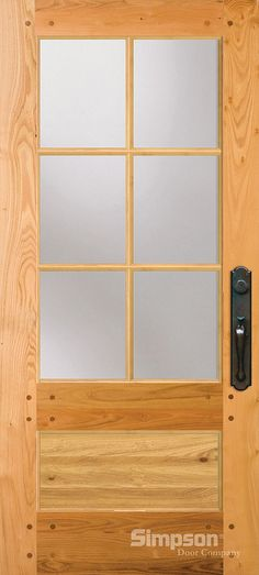 Exterior solid douglas fir dual pane 10 lite french door 3 for Solid french doors exterior