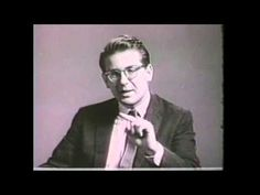 """This """"Confessions of a Republican"""" ad from the 1964 presidential election is going viral, thanks to its uncanny relevance to the 2016 presidential election."""