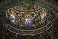 El sagrario church | Quito | Tripomizer Trip Planner