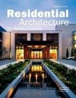 Residential architecture for senior citizens, 2012.