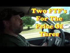 Two FTF's for the Price of Three