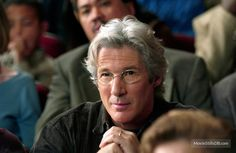 Still of Richard Gere in Palabras mágicas Richard Gere Julia Roberts, Hugh Grant, Movie Couples, Handsome Actors, Cindy Crawford, Movie Photo, Love At First Sight, Old Movies, Man Crush