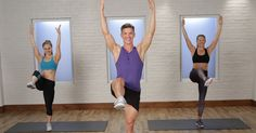 If you have 30 minutes, use it to do this #pilates workout.