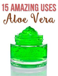 Aloe Vera is a magical plant with numerous health and beauty benefits. In this article you can find why it is so magical and how you can use it at home for all kind of problems. It is amazing what you can do with just one plant