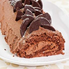 Suklaa-aprikoosirulla