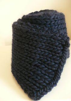 Écharpe laine Magnum Cascade Yarn