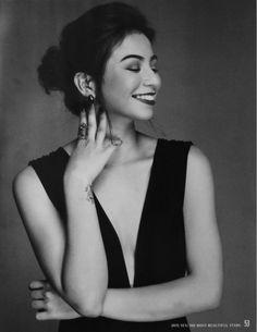 Rhian Ramos, Glaiza De Castro Most Beautiful, Beautiful Women, Love Me Forever, Rich Man, Girl Crushes, Bellisima, Chic, Actors & Actresses, Daughter
