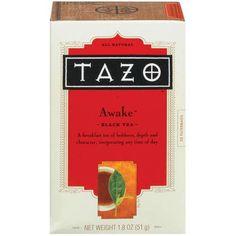 Tazo Tea Awake Black Tea (6x20 Bag)