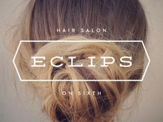 Eclips - not an ebook but concept would lookgood on a cover, maybe.