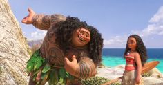 11 Heartbreakingly Beautiful 'Moana' Lyrics To Soothe Your Soul