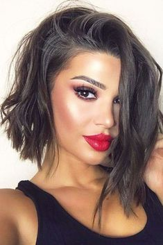 31 Latest Hair Cutting Style for Female - Top Trend Variations of Hairstyles