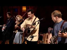Alison Krauss + Union Station - Choctaw Hayride 2002 Live stereo HD widescreen (Jerry Douglas on Dobro --- the man's a beast on this instrument - in fact everyone in the band is a great musician. See them in concert)!!!