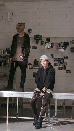 Jimin and suga mic drop Namjoon, Taehyung, Min Yoongi Bts, Hoseok, Foto Bts, Bts Photo, Bts Bangtan Boy, Bts Jimin, Jhope