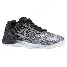 Reebok Nano 7 Weave BS8352 crossfit schoenen dames white black De Wit Schijndel
