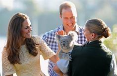 A royal love of animals