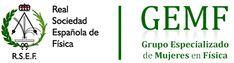 Real Sociedad Española de Física Math Equations, Science, Women