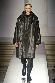 Jil Sander Autumn (Fall) / Winter 2014 men's