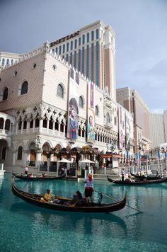 Venetian Resort Hotel Las Vegas, Las Vegas Strip, Las Vegas, United States, looking forward to our stay in November